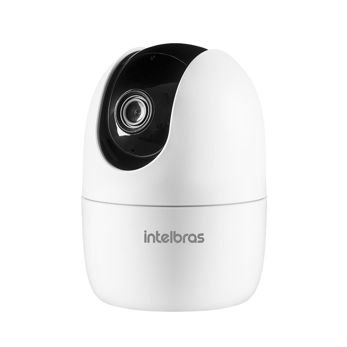 Câmera de Vídeo Wi-Fi Full HD Intelbras iM4
