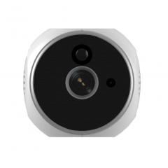 Câmera Externa S/Fio Inteligente