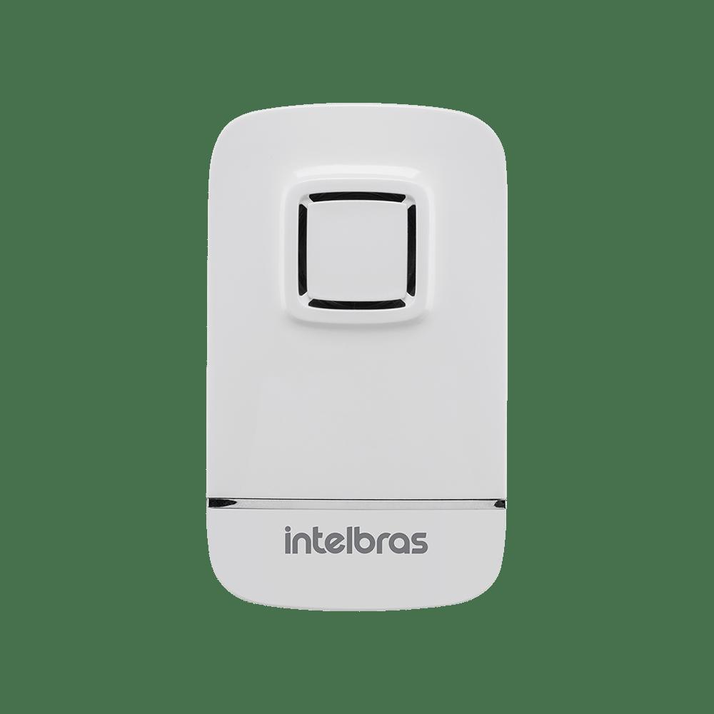 Campainha sem fio com bateria Intelbras CIB 100