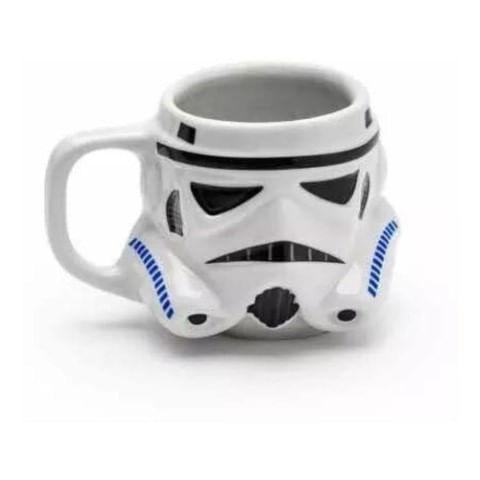 Caneca 3D Star Wars Stormtrooper 500ml