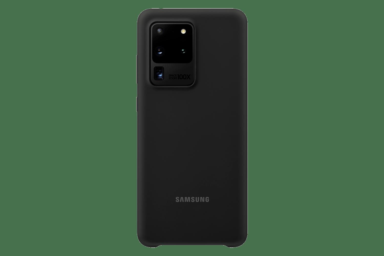 Capa de Silicone Galaxy S20 Ultra