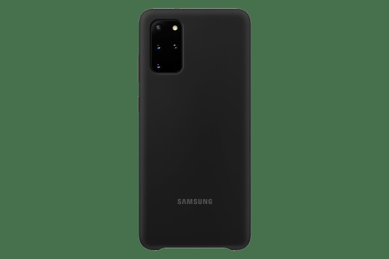 Capa de Silicone Galaxy S20+