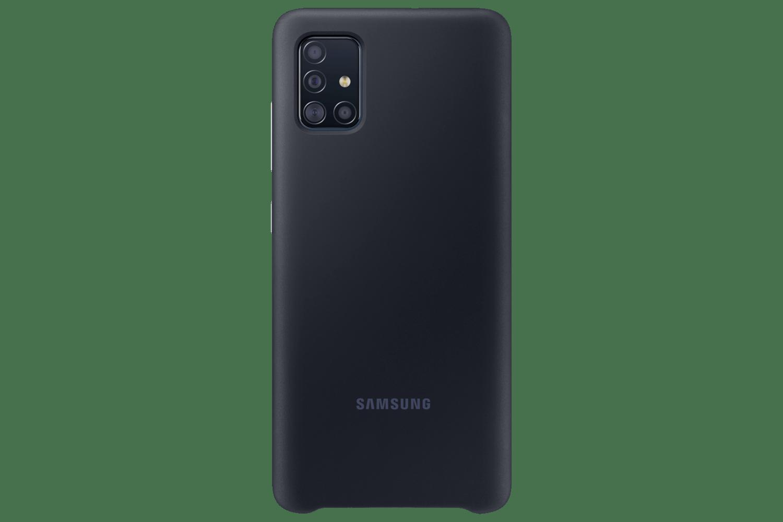 Capa de Silicone para Galaxy A51