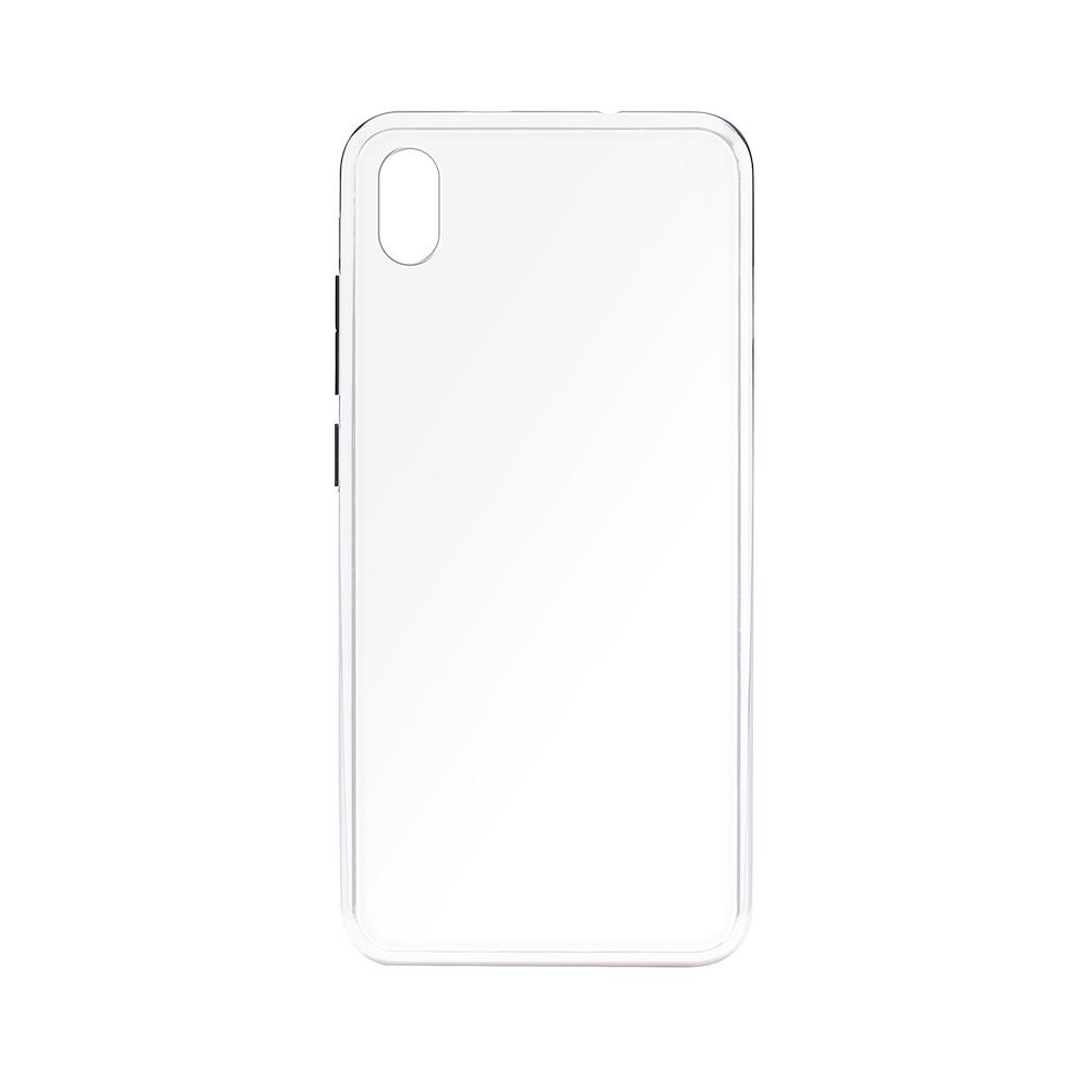 Capa de Silicone para Smartphone Xiaomi Redmi 7A