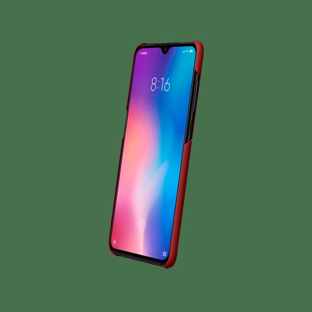 Capa Emborrachada para Smartphone Xiaomi Mi 9