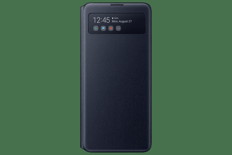 Capa Protetora Flip Wallet Galaxy Note 10 Lite