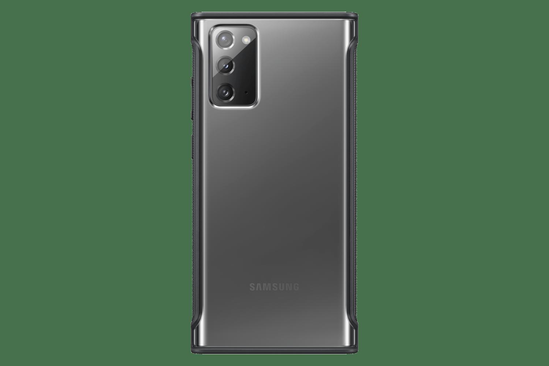 Capa protetora Galaxy Note20 Clear Protective