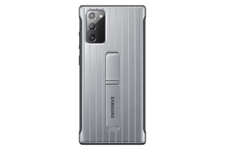 Capa protetora Galaxy Note20 Protective Standing