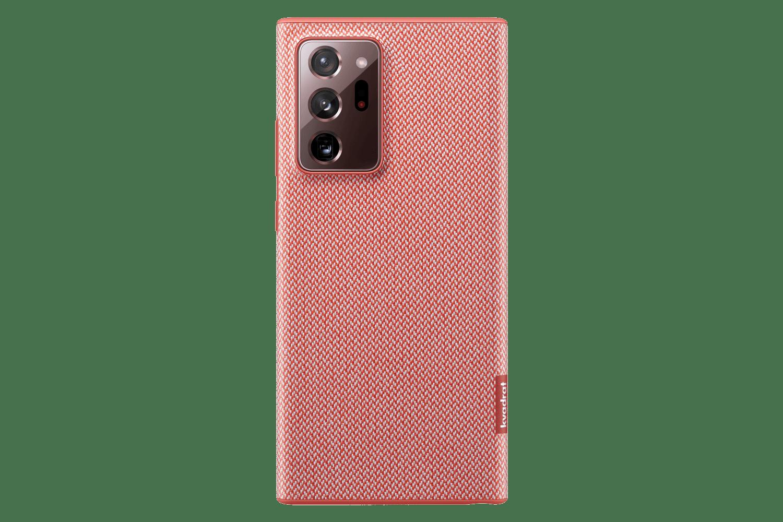 Capa protetora Galaxy Note20 Ultra Kvadrat