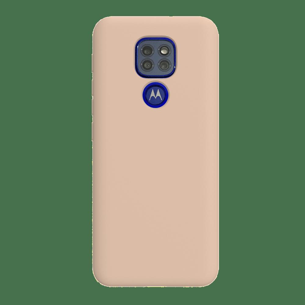 Capa protetora para Moto G9 Play