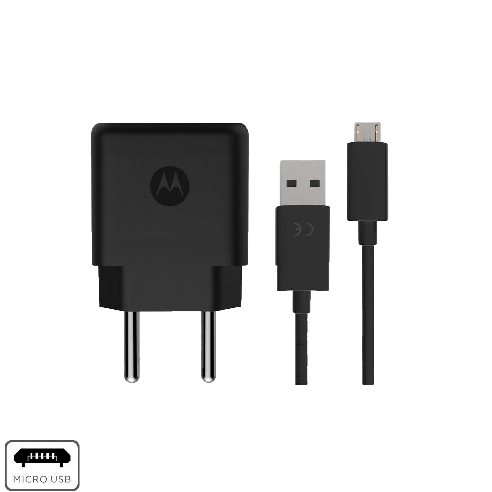 Carregador de parede 10W Micro-USB