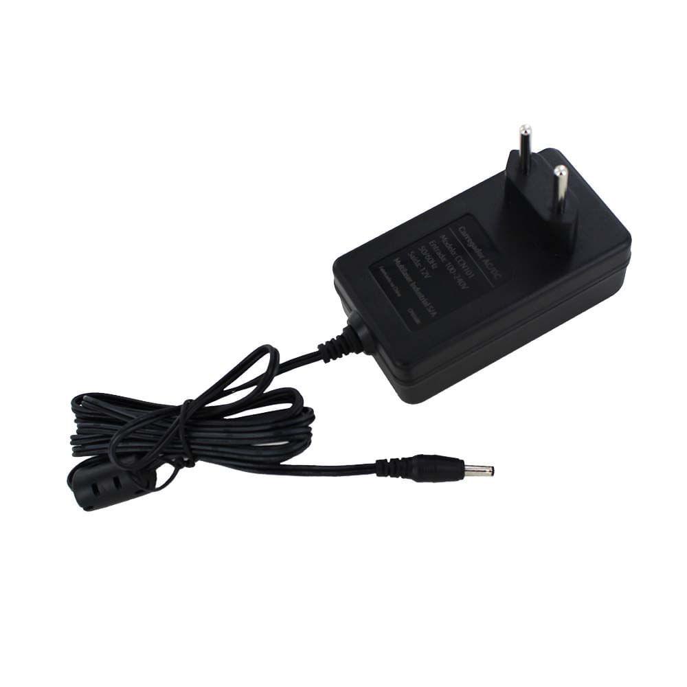 Carregador para Notebook 12V 2A (PC230, PC231, PC232, PC236, PC237, PC238 E PC239) - PR20076