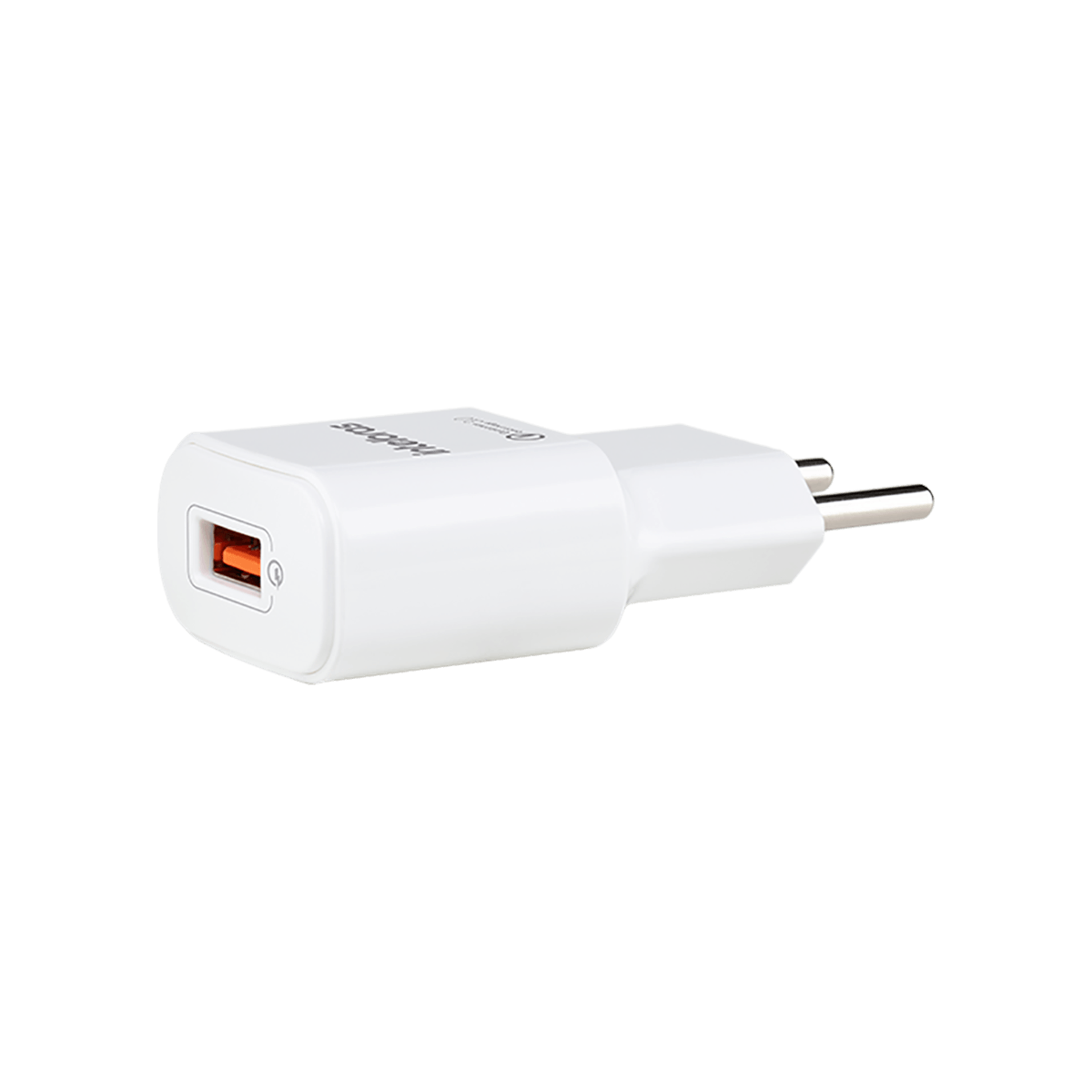 Carregador USB Intelbras EC1  Quick Branca