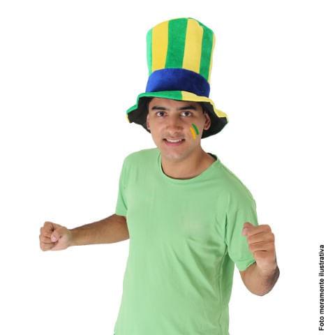 Chapéu Brasil