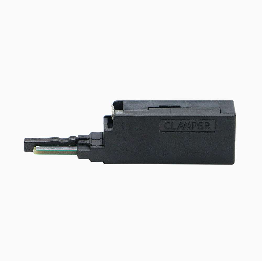 CLAMPER MP-R-ERCP