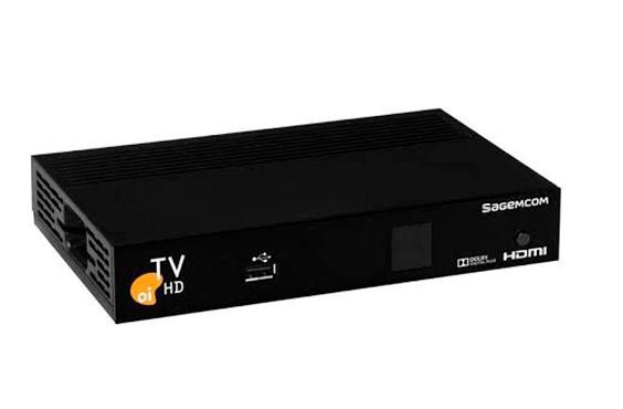 Conversor OI TV HD NS1030 - GS0602