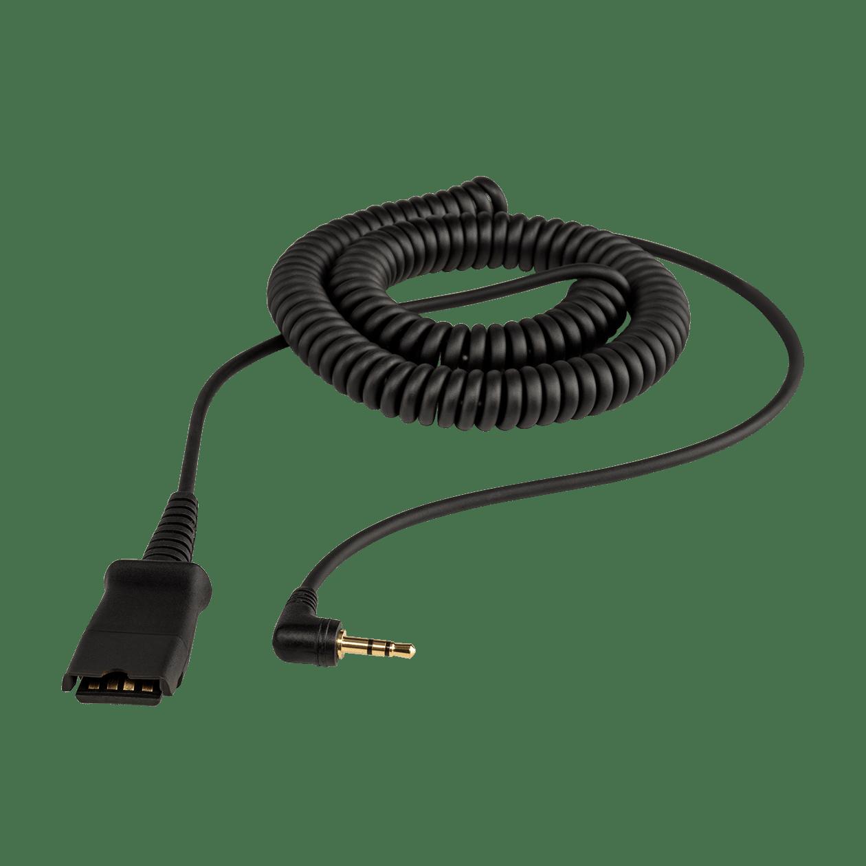 Cordão para Headset Intelbras QDP 15