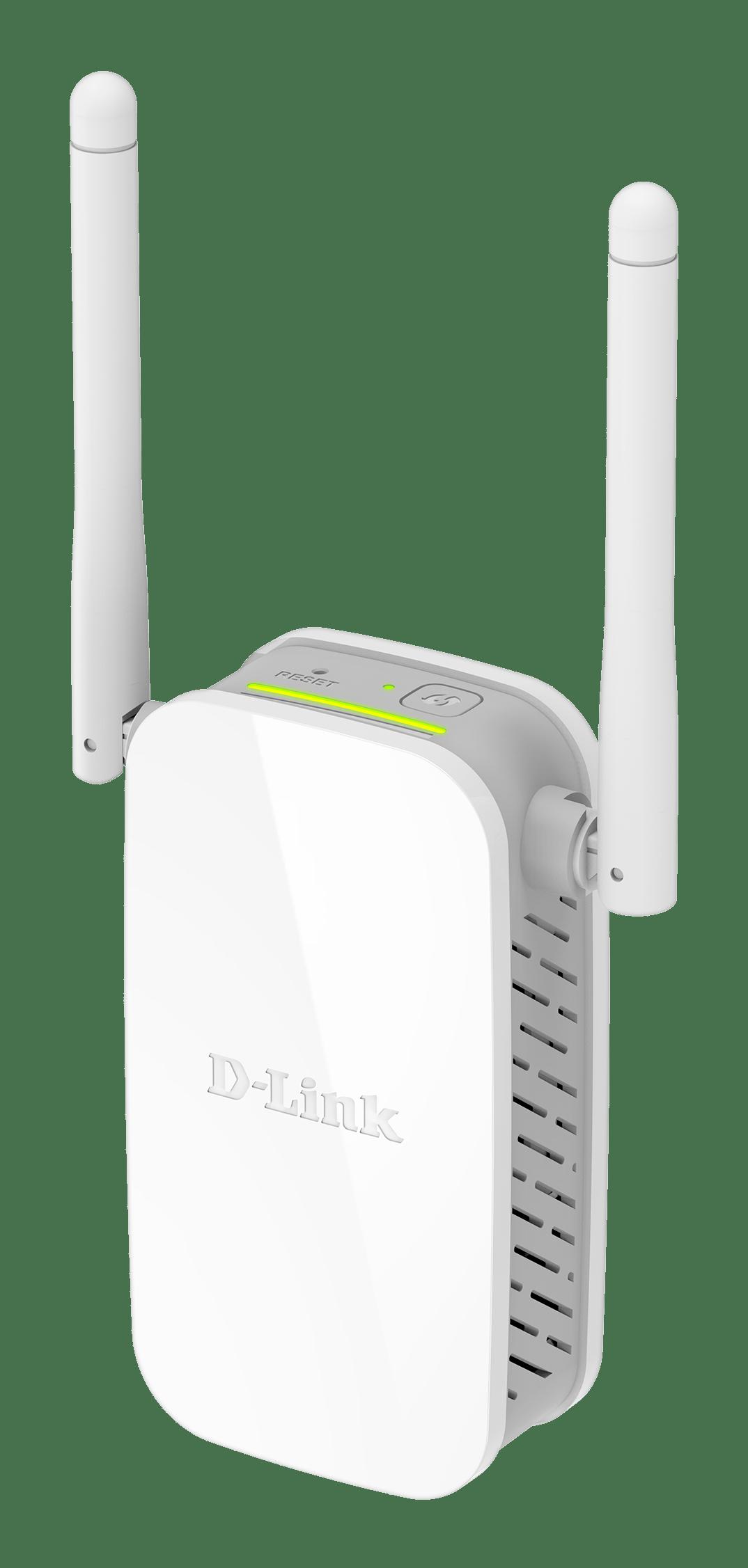 DAP 1325 Repetidor Wireless MESH 802.11k/v 300Mbps