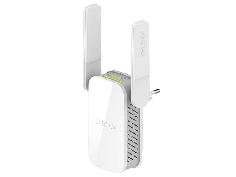 DAP 1610 Repetidor Wireless MESH 802.11k/v 1200Mbps