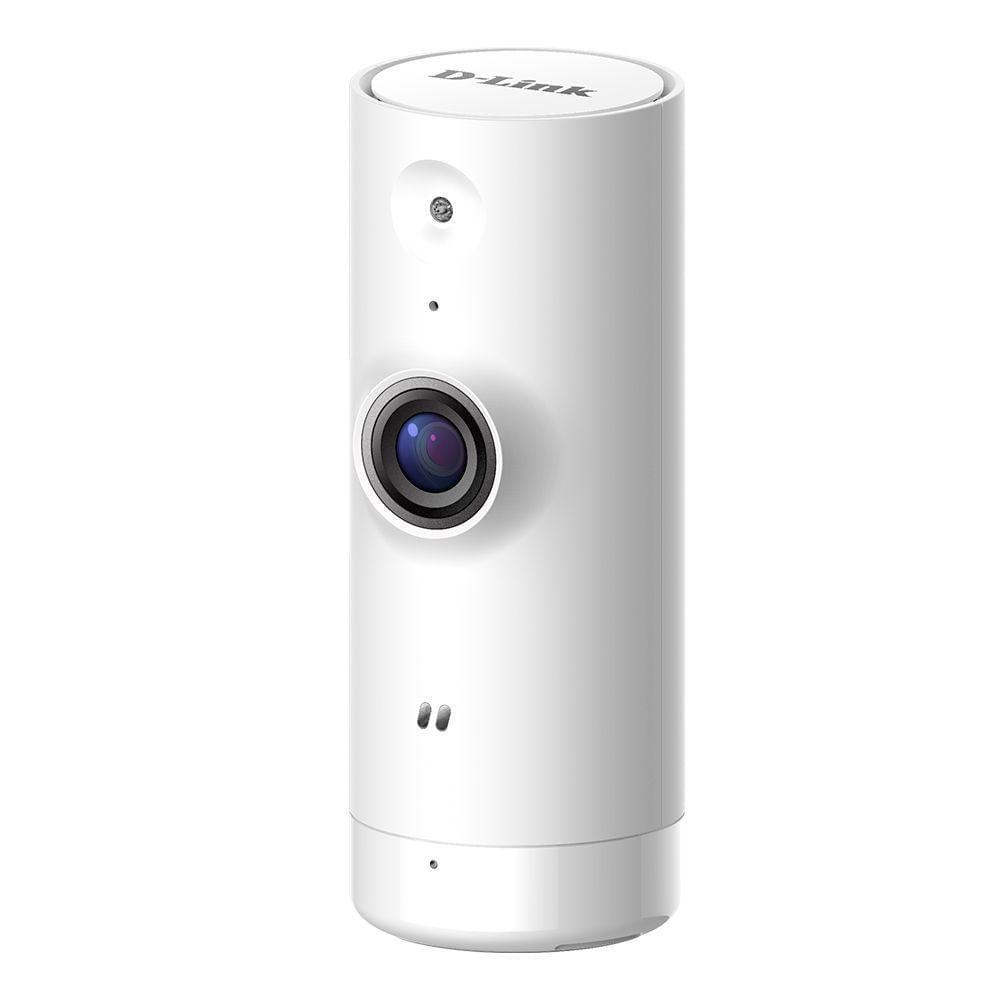 DCS 8000LH Câmera Wi Fi HD/120º Gravação em Nuvem