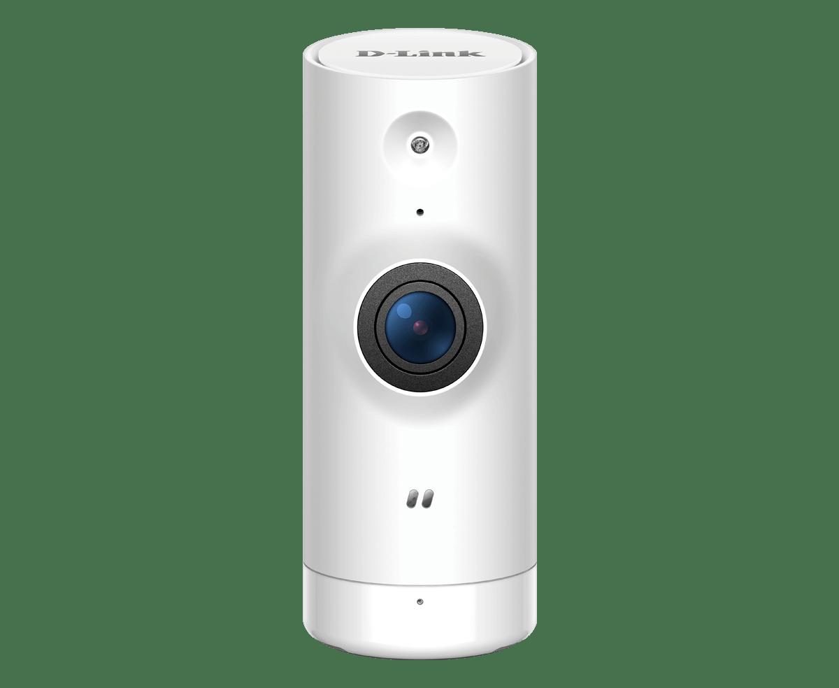 DCS 8000LHv2 Câmera Wi Fi Full HD/140º Gravação em Nuvem