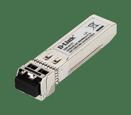DEM 431XT Transceiver SFP+ 10GBase-SR (300 m)
