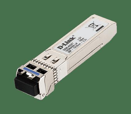 DEM 432XT Transceiver SFP+ 10GBase-LR (10 Km)