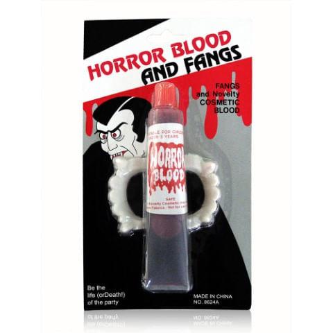 Dente de vampiro