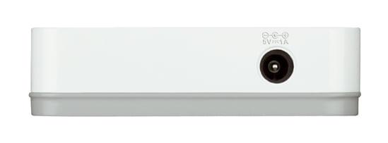 DGS 1008A Switch Gigabit 8 portas