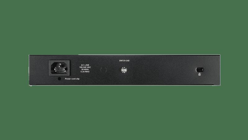 DGS 1024C Switch Gigabit 24 portas