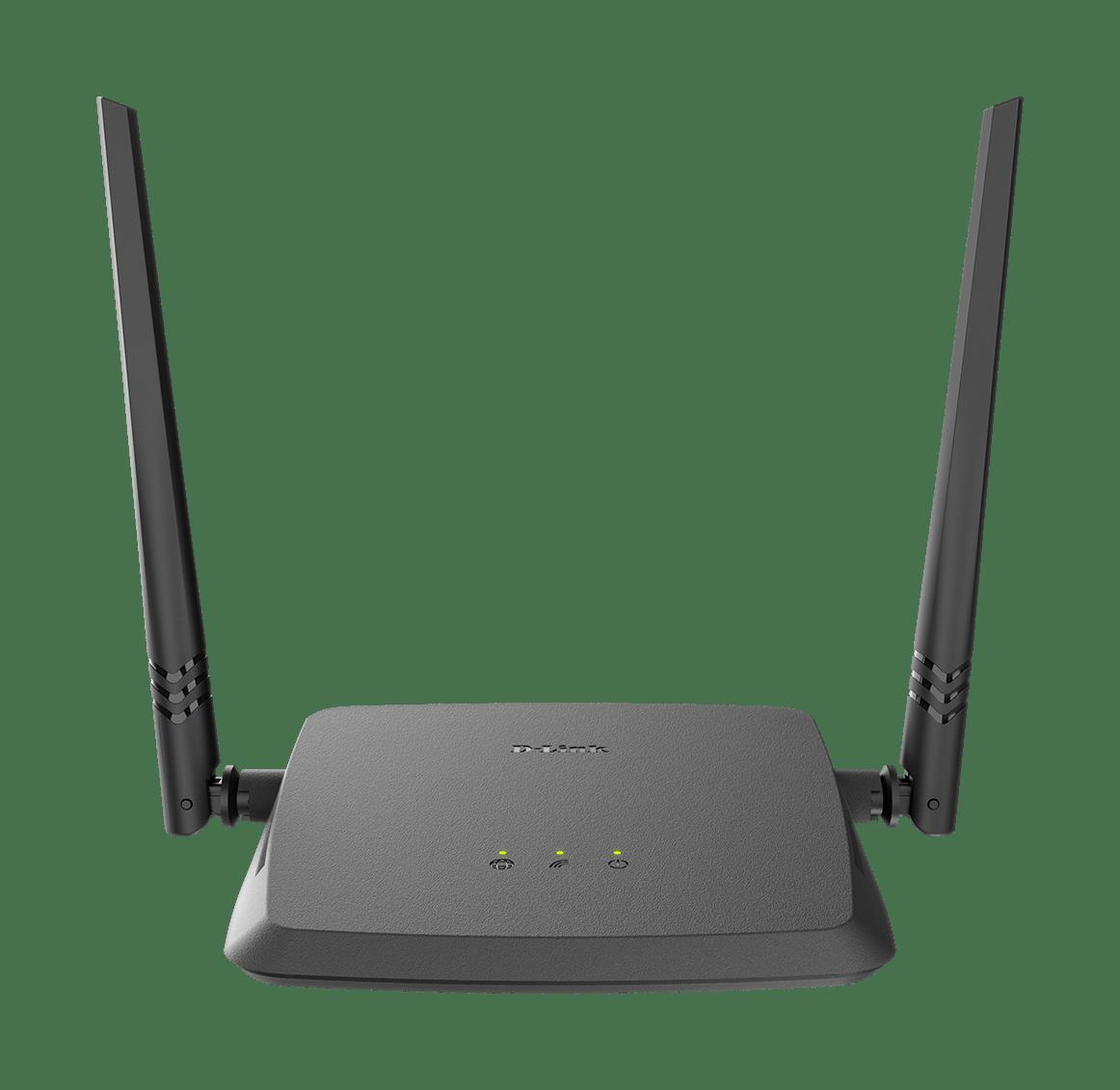 DIR 615 X1 Roteador Wireless N 300Mbps IPv6