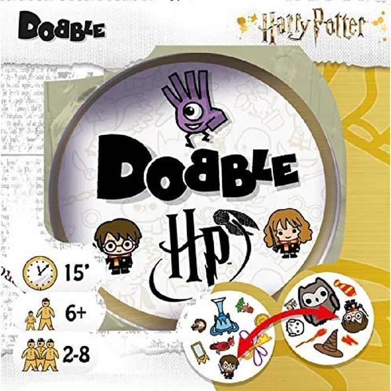 Dobble Harry Potter - Galápagos