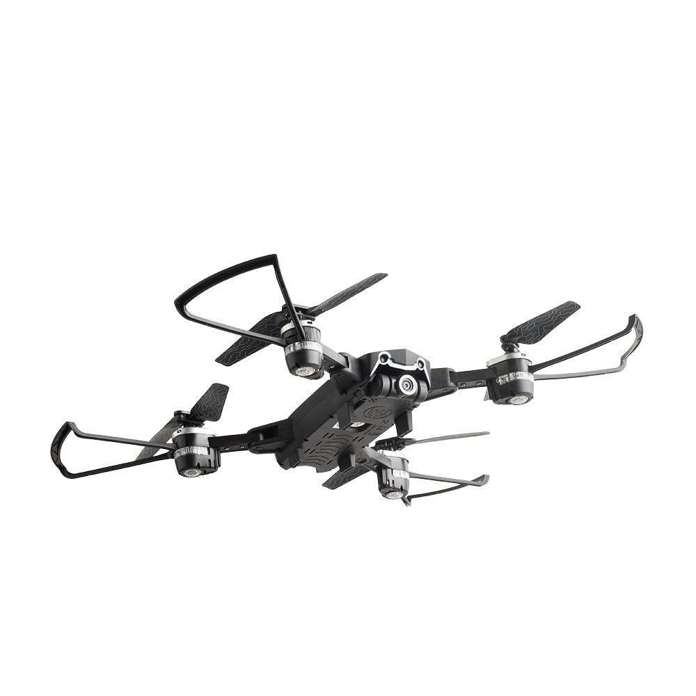 Drone Multilaser Eagle FPV Câm HD 1280P Bateria 14 min Alcance 80m Flips 360 Controle - ES256OUT [Reembalado]