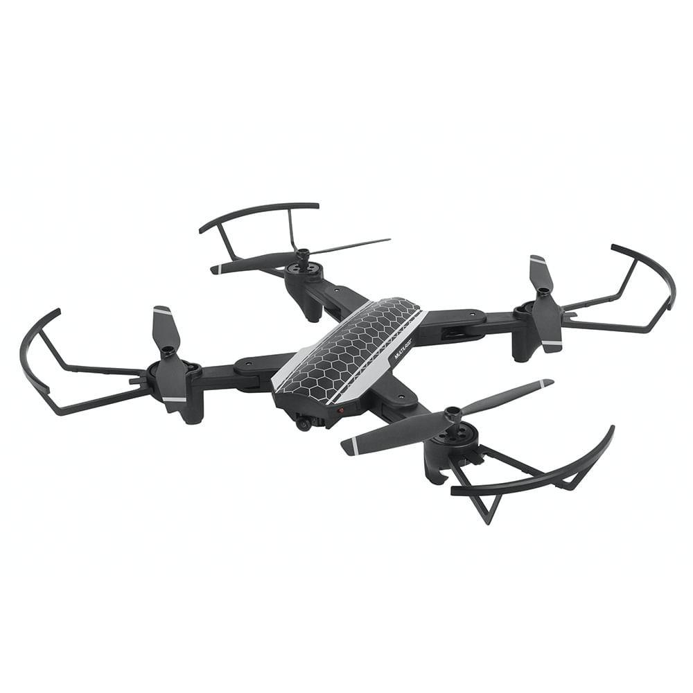 Drone  New Shark Câmera Full HD FPV 80M 20Min - ES328