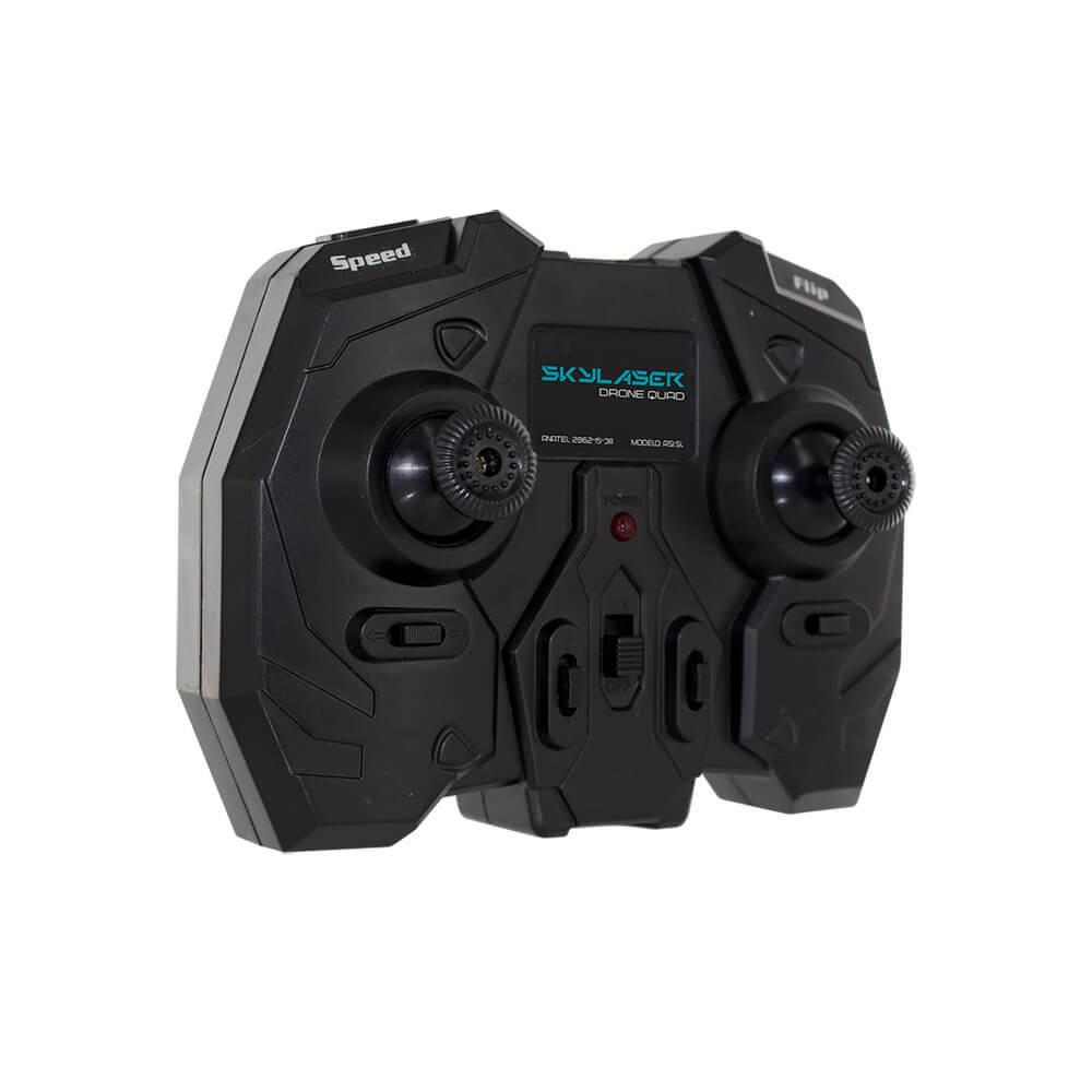 Drone Sky Laser - Quadcopter Com Camera 2.0 - BR385