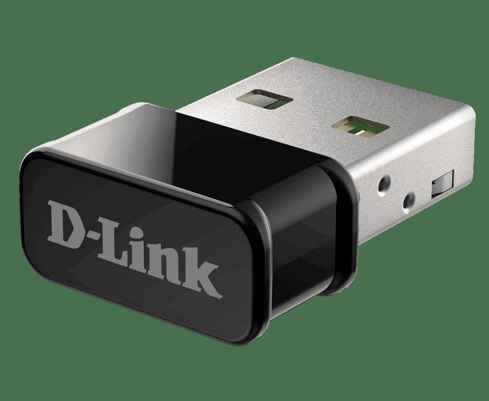 DWA 181 Adaptador Wireless USB Nano AC1300