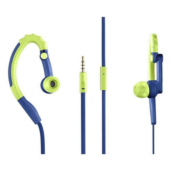 Earhook Sport Stereo Áudio - PH207