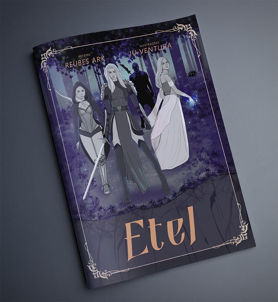Etel - Print
