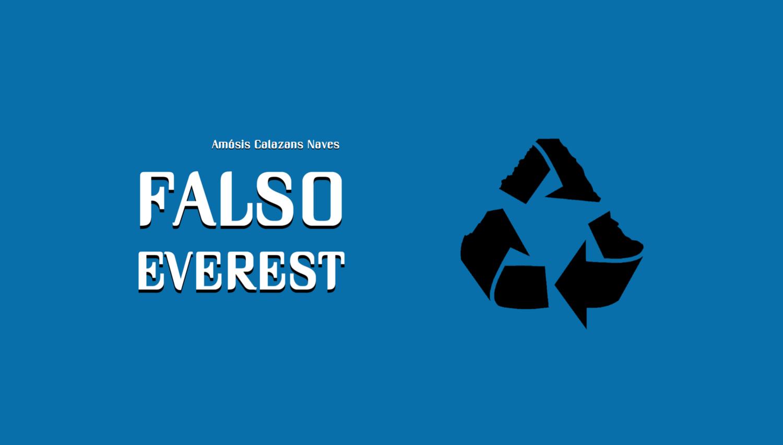Falso Everest (e-book em PDF)
