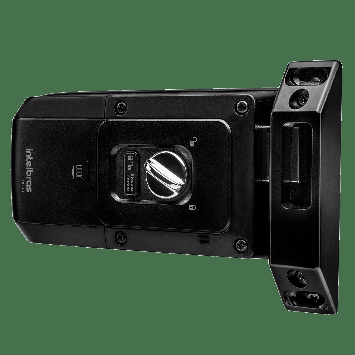 Fechadura Digital Intelbras FR 101