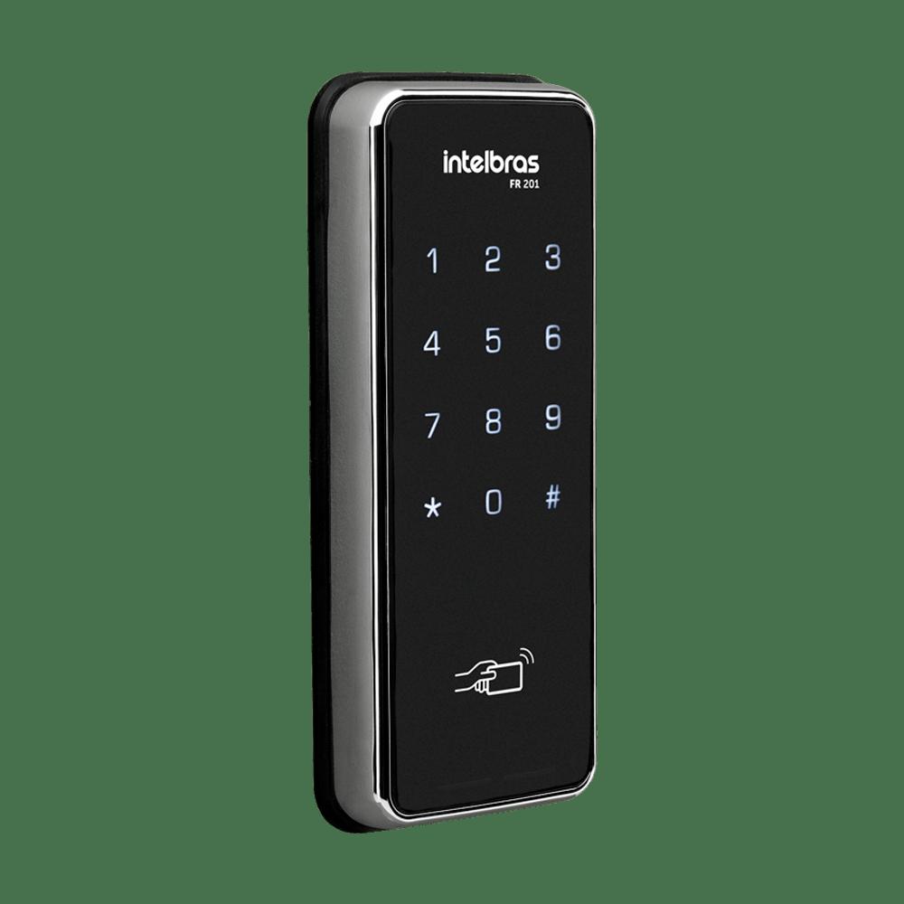 Fechadura Digital Intelbras FR 201