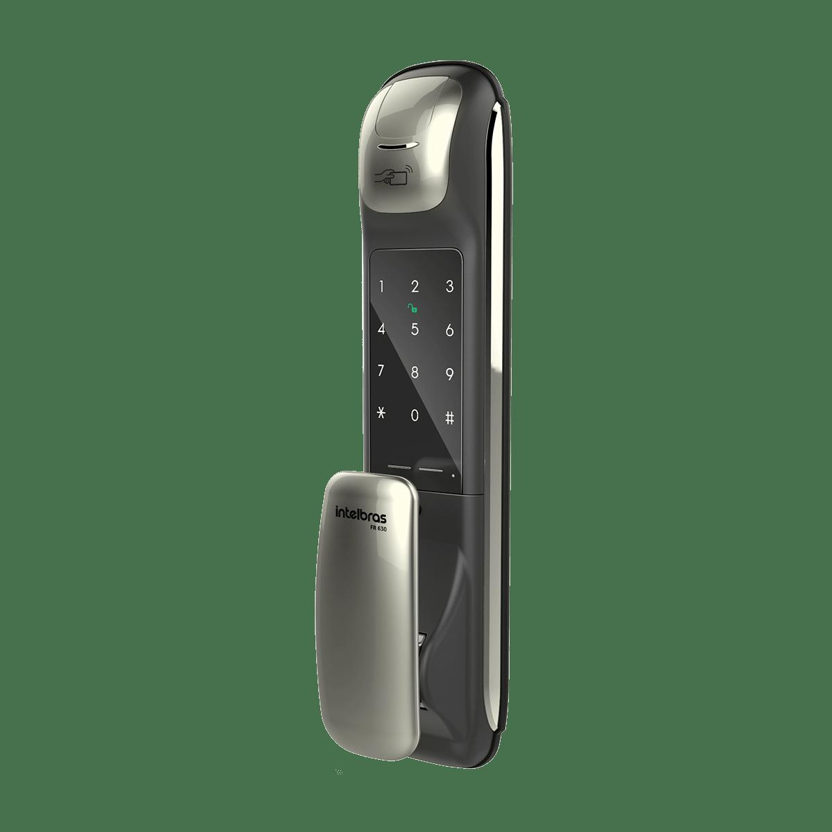 Fechadura digital Intelbras FR 630