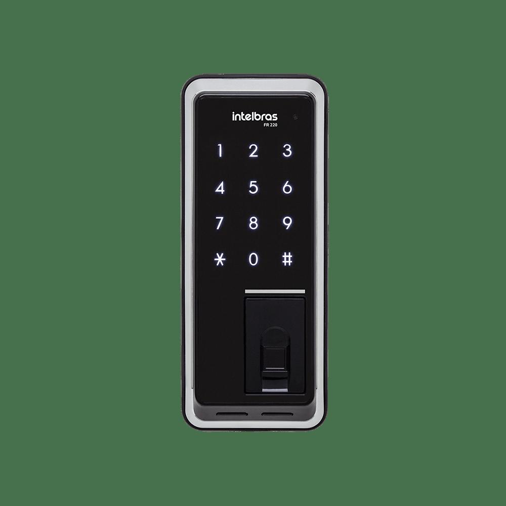 Fechadura Digital Intelbras FR220