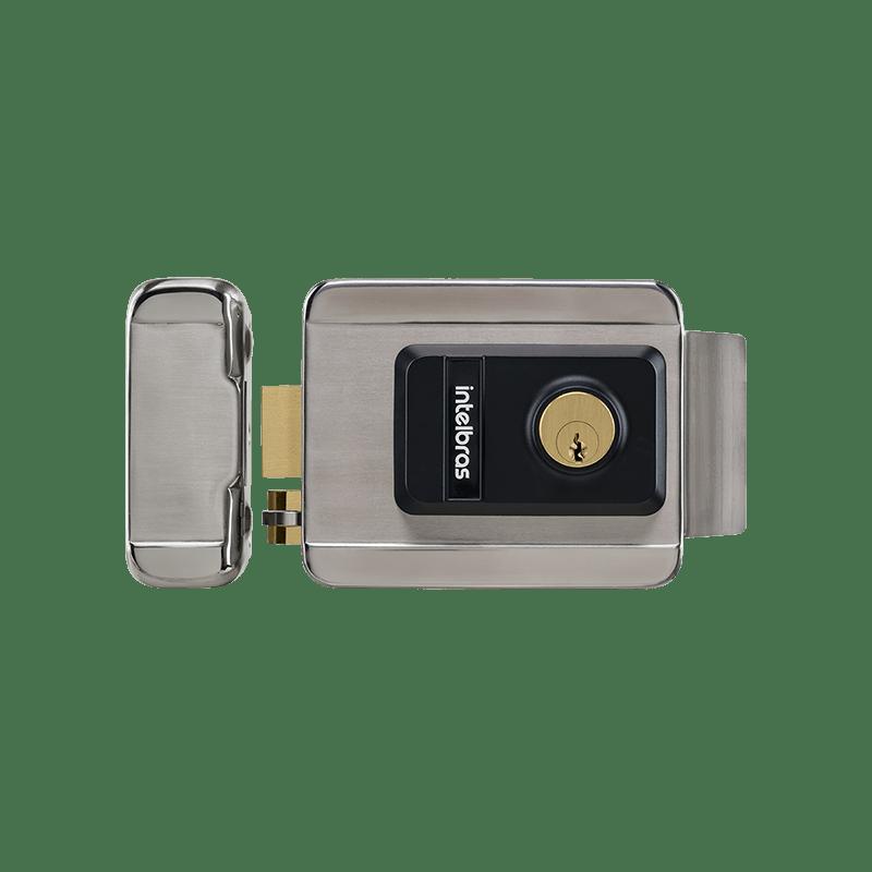 Fechadura Elétrica Intelbras FX 2000 Inox