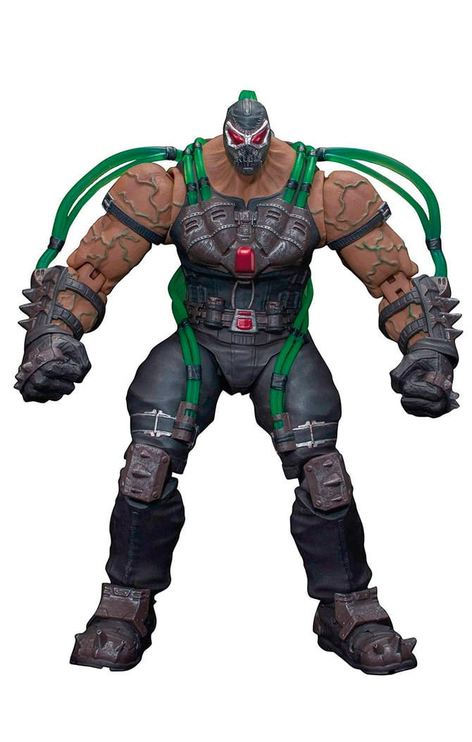 Figura Bane - Injustice - Storm Collectibles