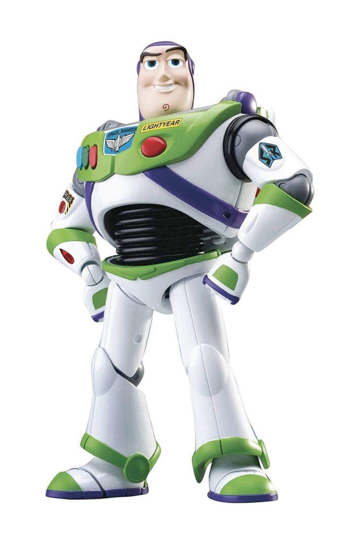 Figura Buzz Lightyear - Toy Story - Beast Kingdom (Exclusivo)