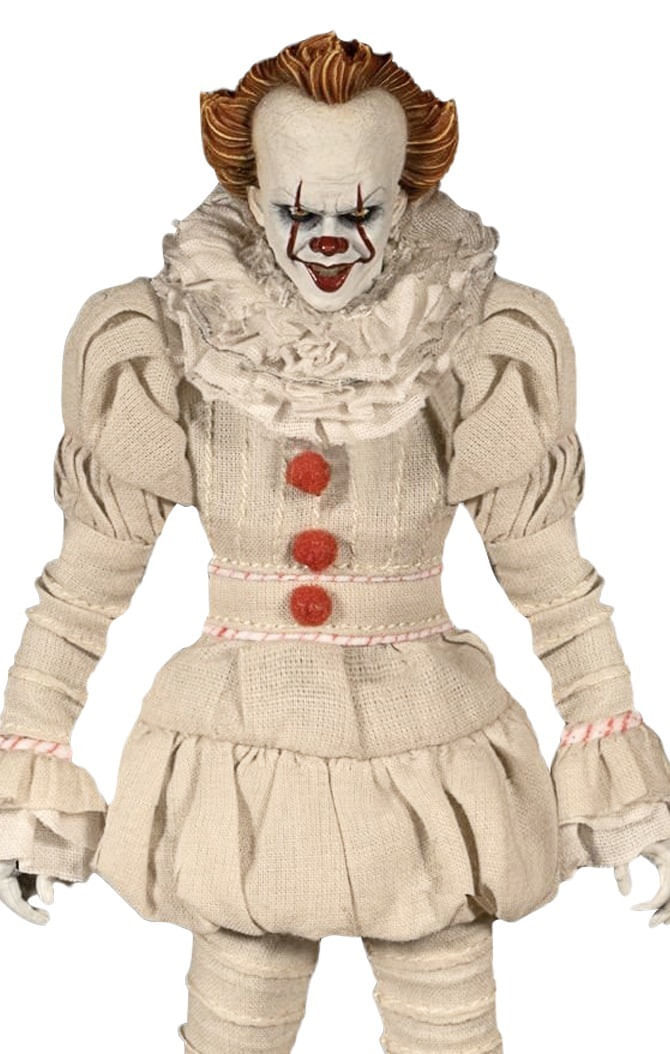 Figura It Pennywise - One:12 Collectibe - Mezco