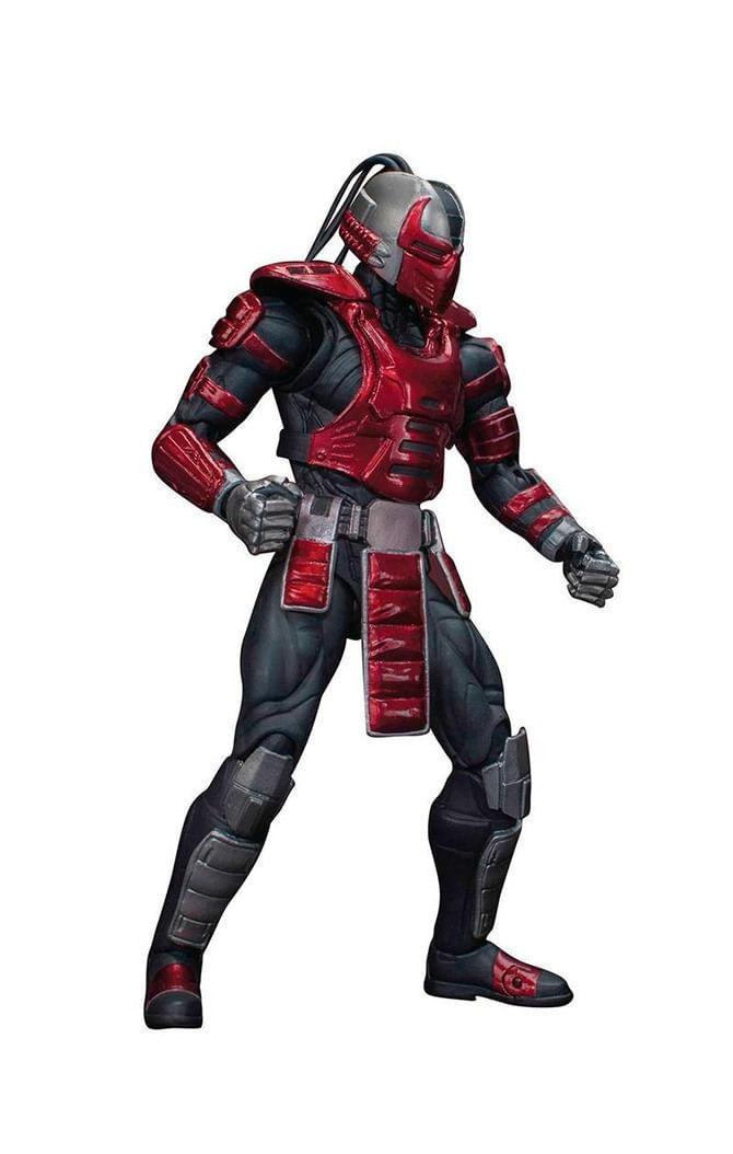Figura Sektor - Mortal Kombat - Storm Collectibles