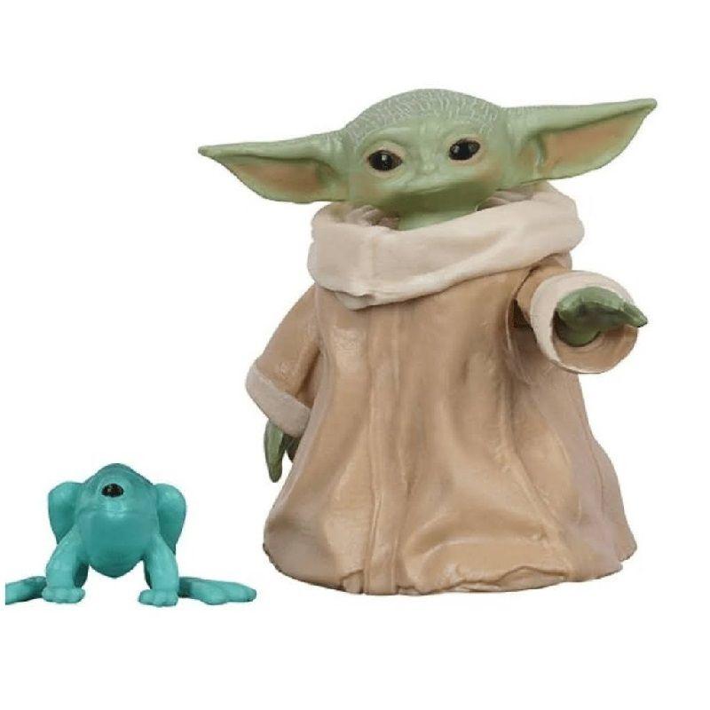 Boneco Star Wars The Child 2,8cm (Baby Yoda) The Mandalorian - Hasbro