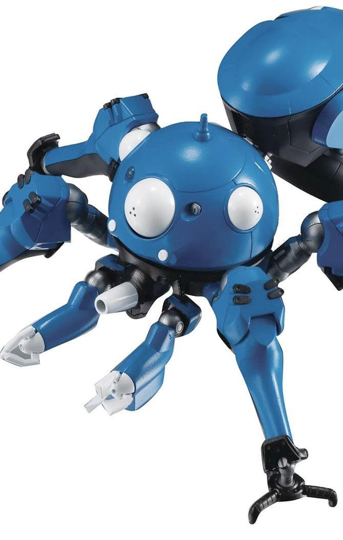 Figura Tachikoma - Ghost in the Shell Netflix - The Robot Spirits - Bandai